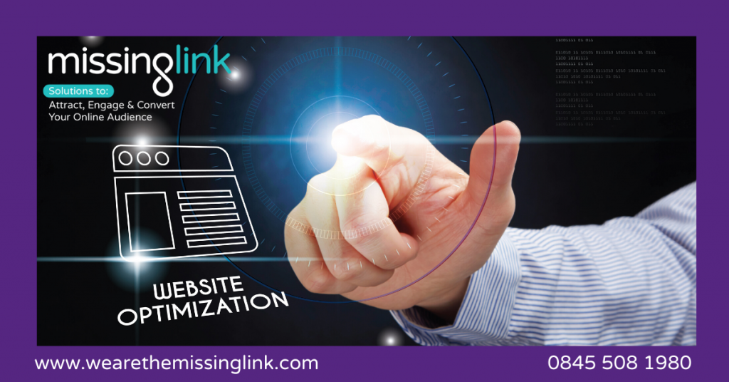 Website Optimisation - How To Make Christmas Sales Better Next Year